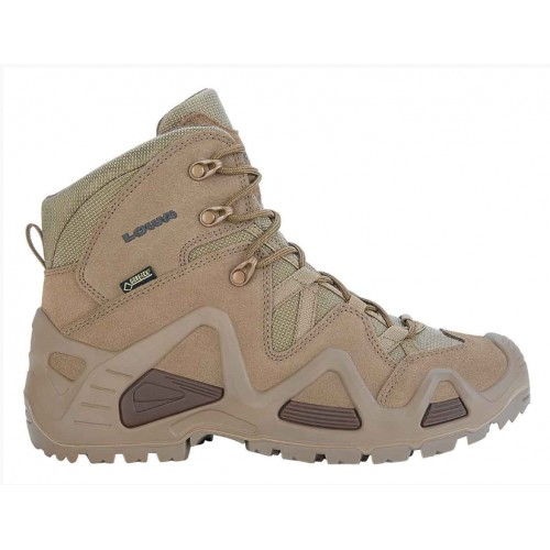 Schuhe Zephyr GTX MID TF coyote
