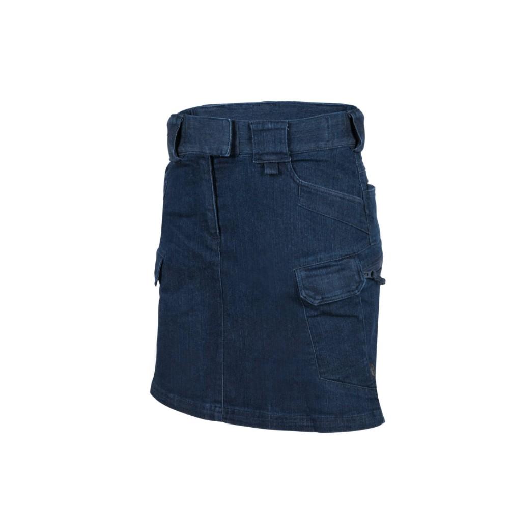 Jupe urban tactical skirt Blue