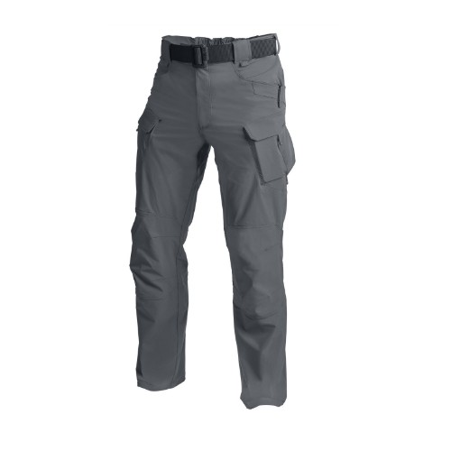 Pantalon Outdoor Tactical gris
