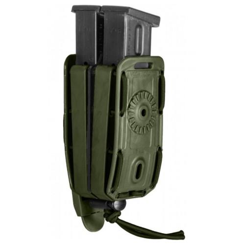 Porte magsin double Bungy pour pistolet 8BL02 od
