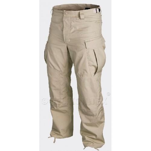 Pantalon SFU Ripstop beige