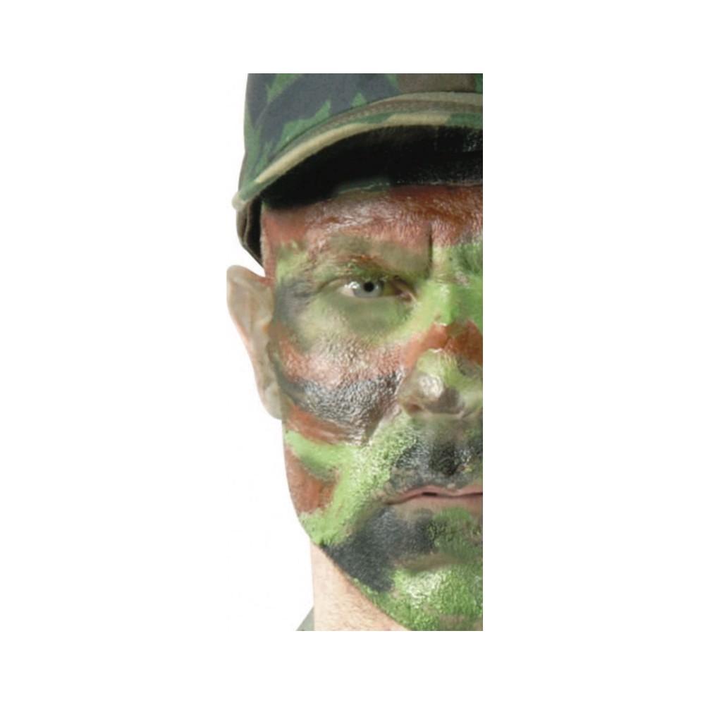 Crème de camouflage 20ml brun