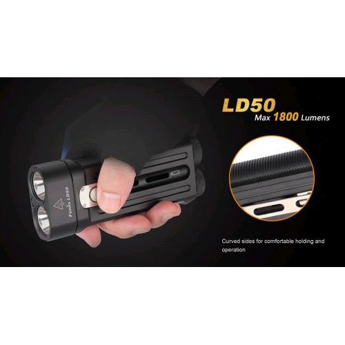 Fenix LD50 LED