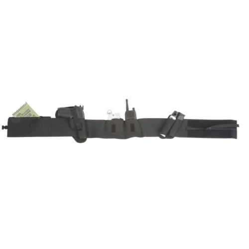 Ceinture holster discret élastique 2ET01 S-L