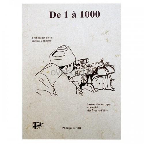 De 1 à 1000, in Deutsch nicht erhältlich