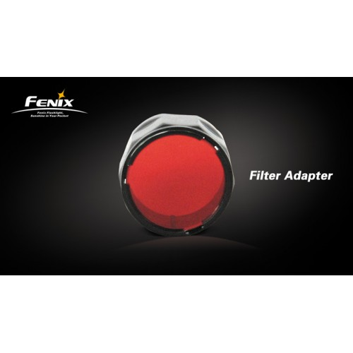 Roter Filter adapter AOF-S+ Fenix