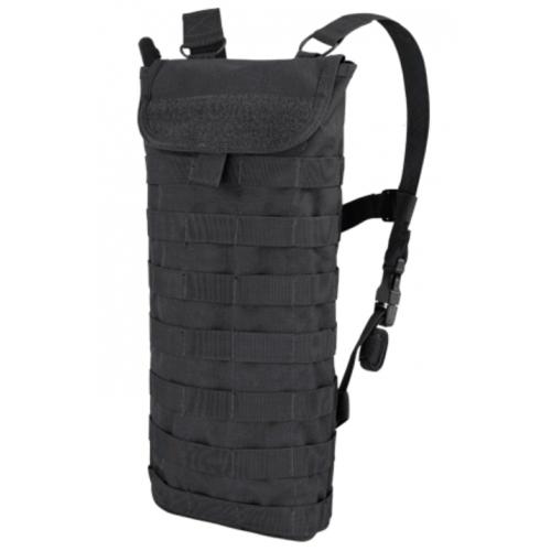 Porte sac Carrier avec sac d'hydratation 2.5 l