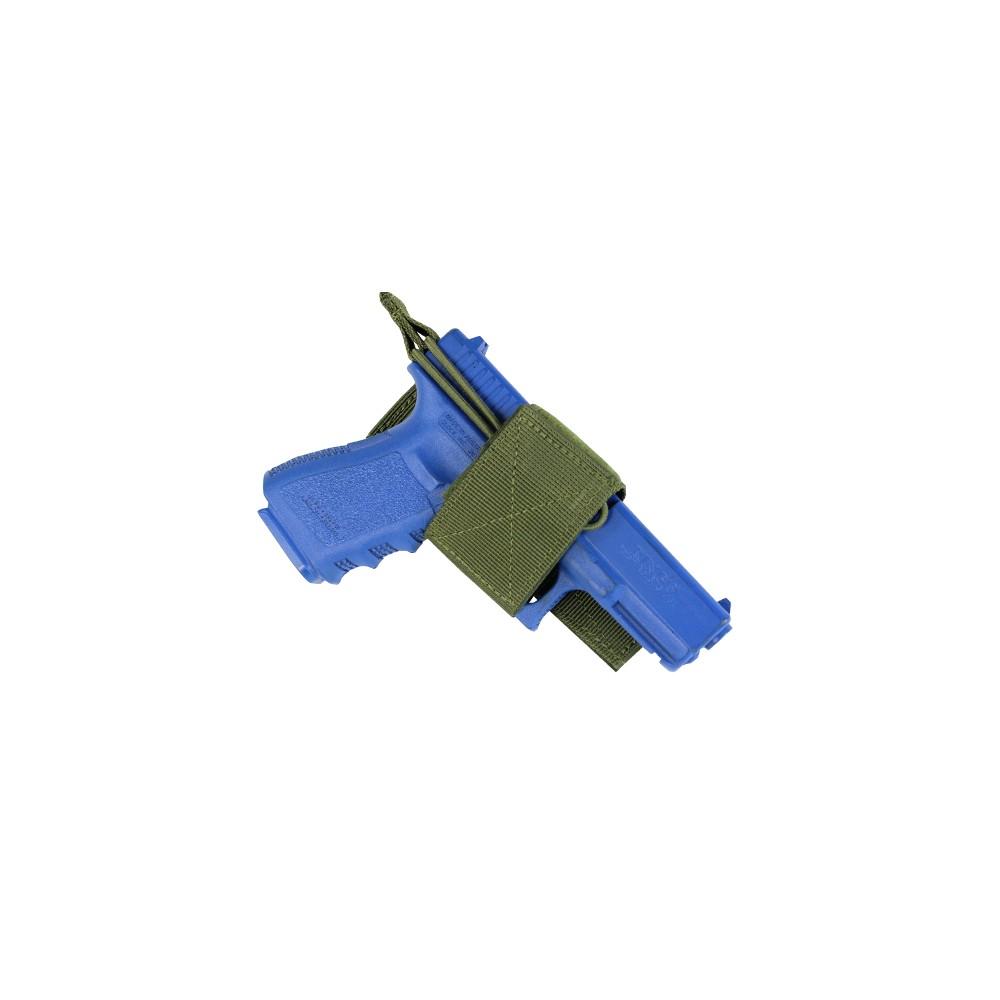 Condor holster universel élastique tan