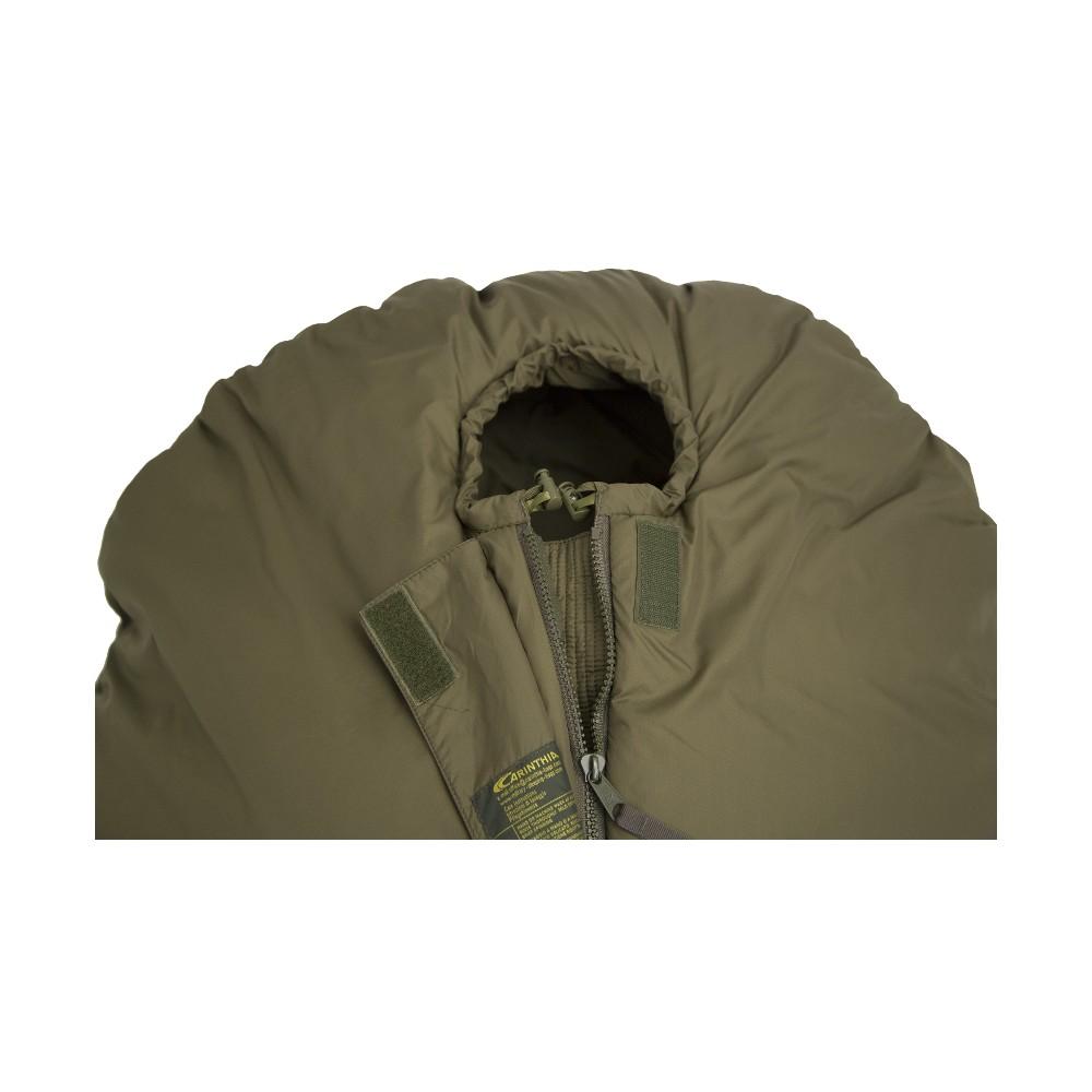 Sac de couchage Defence 4 longeur 2m