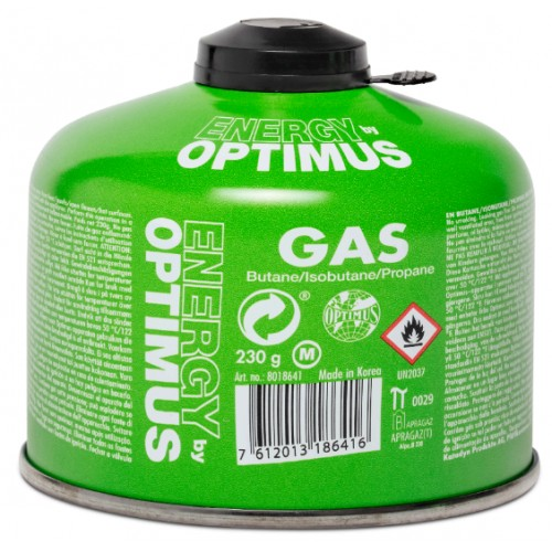 Universalgas Optimus 230g