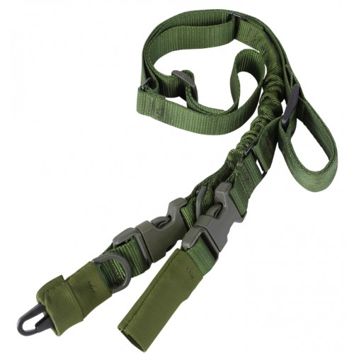 Sangle 2 point Stryke olive