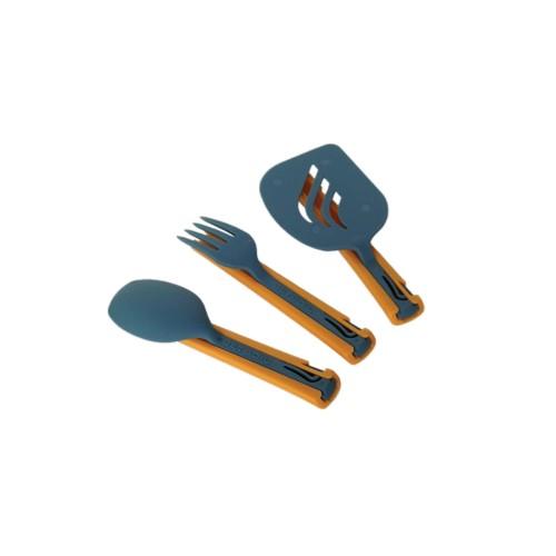 Cuillère, fourchette, spatule Jetboil