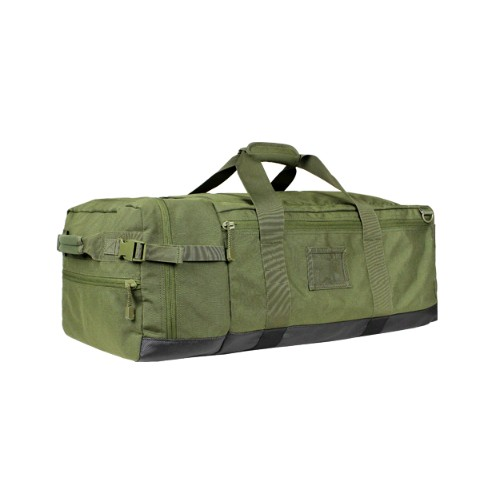 Tasche Colossus Duffle 52 Liter olive