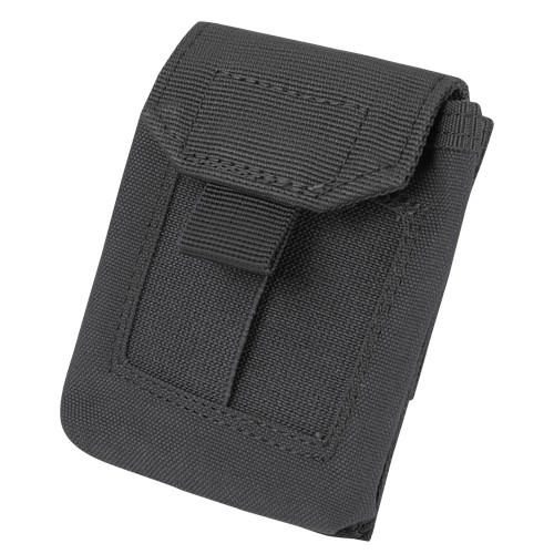 Poche pour gants condor noir