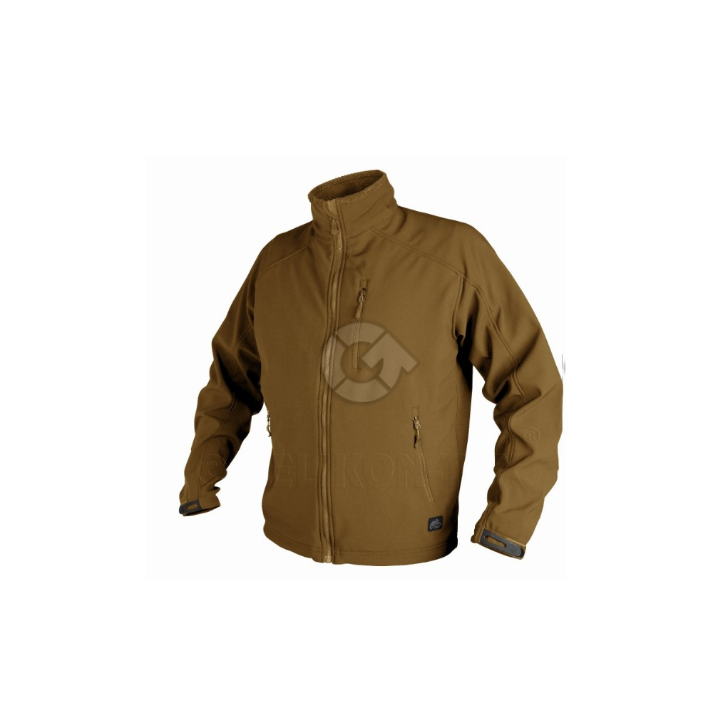 Blouson DELTA jacket coyote