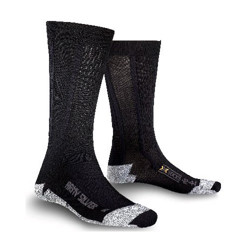 X-Socks Army Silver