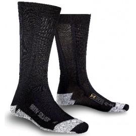 X-Socks Army Silver
