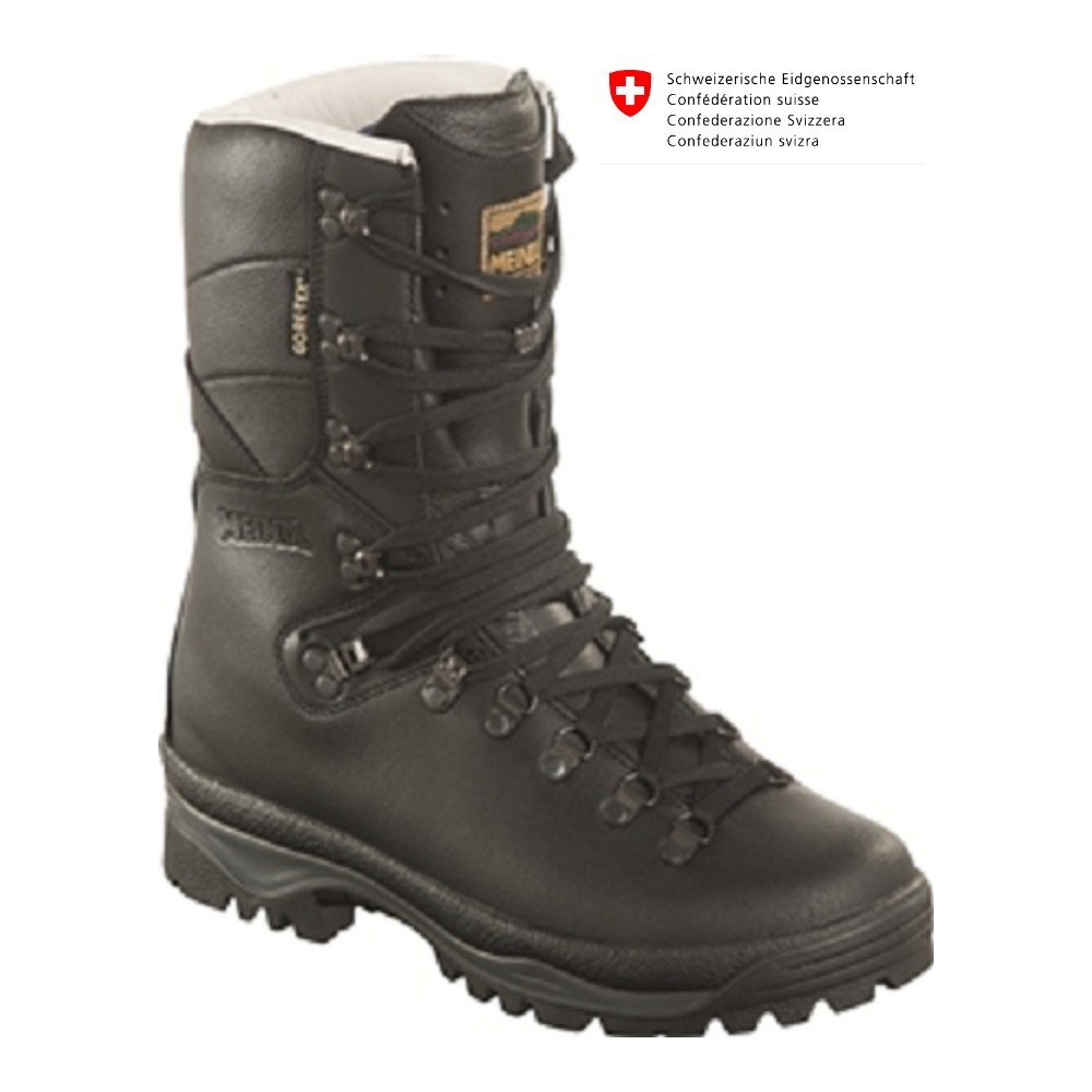 KAMPFSTIEFEL MEINDL ARMY PRO