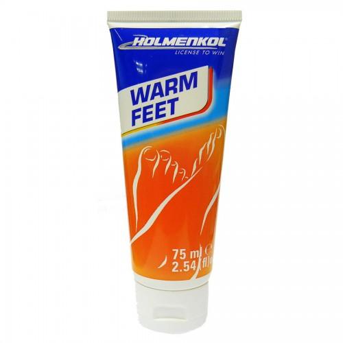Crème Warm Feet