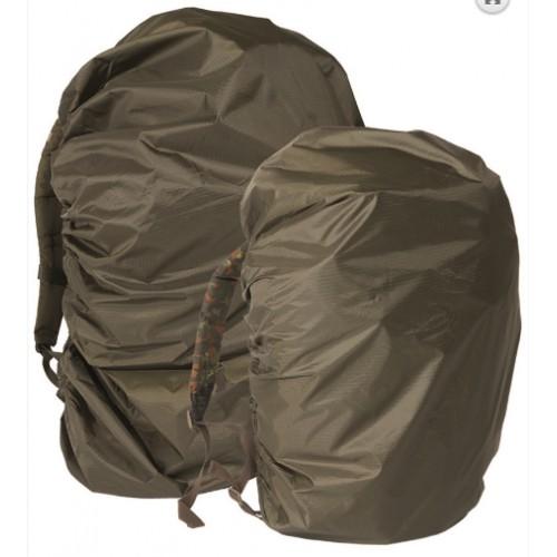 Regenhülle für Rucksack bis 80 Liter