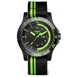 """Montre traser H3 """"green spirit vert/ noir -30%"""
