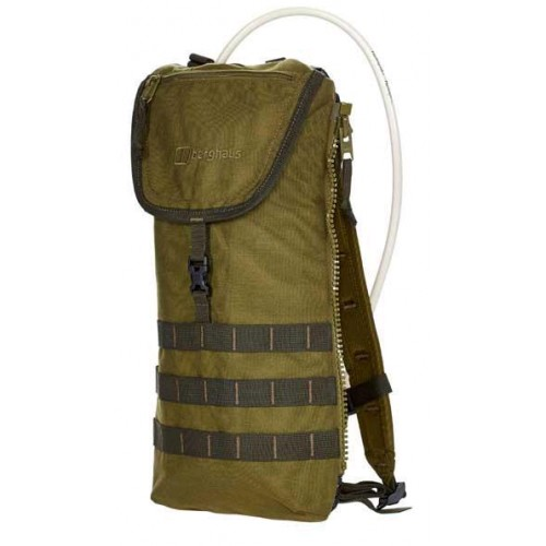 MMPS Hydratation Tasche olive