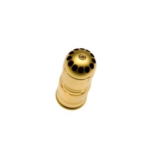 Grenade 40mm, 6mm BB 120RD jaune