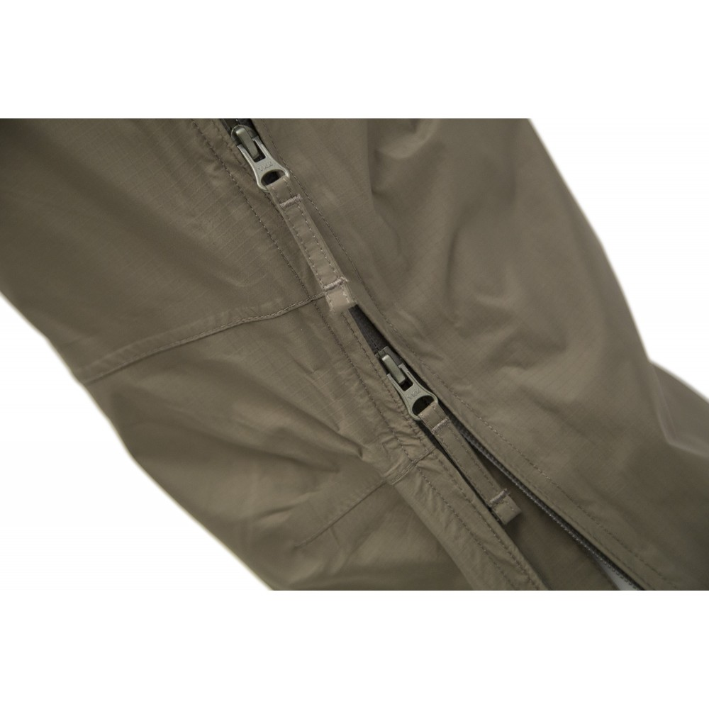 Pantalon de pluie PRG noir