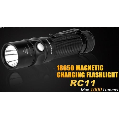 Lampe Fenix RC11