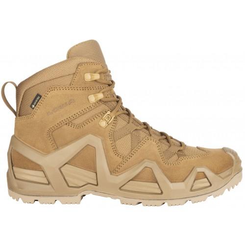 Chaussures Zephyr GTX Mid TF desert