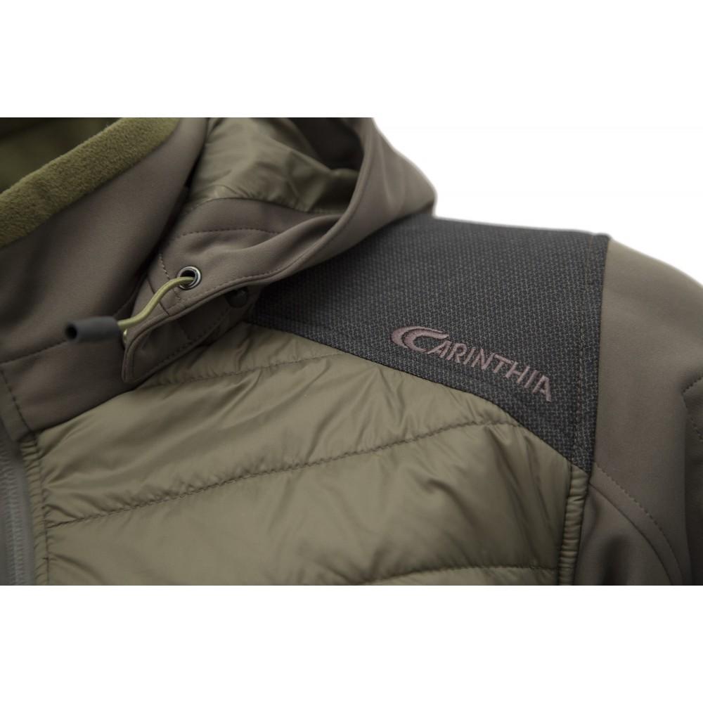 Carinthia G-Loft ISG Jacket oliv
