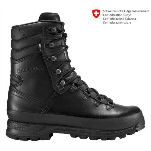 Chaussures militaires Combat boot GTX