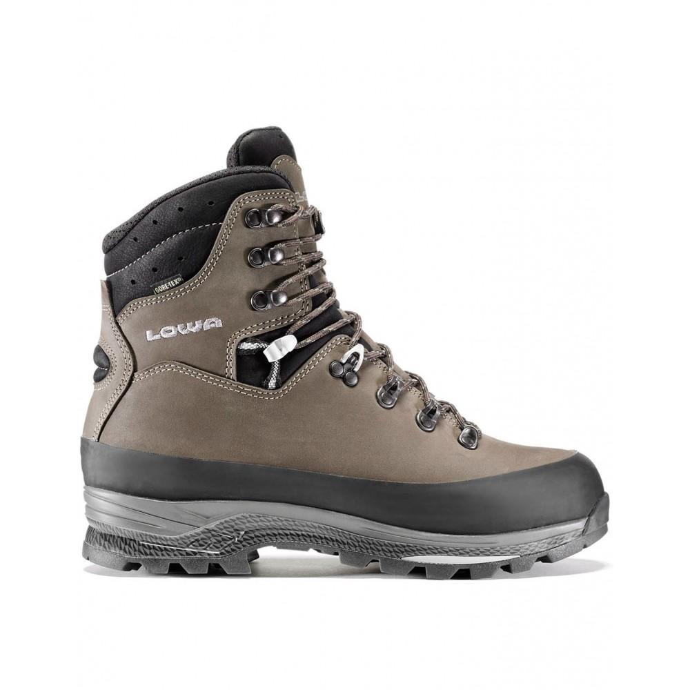Schuhe Tibet GTX sepia/schwarz