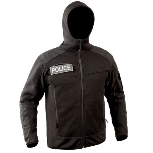 Blouson jersey Essential
