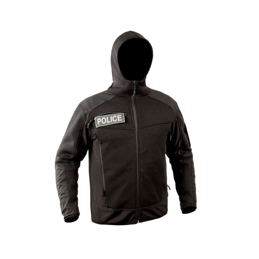 Jacke Security Jersey Essential