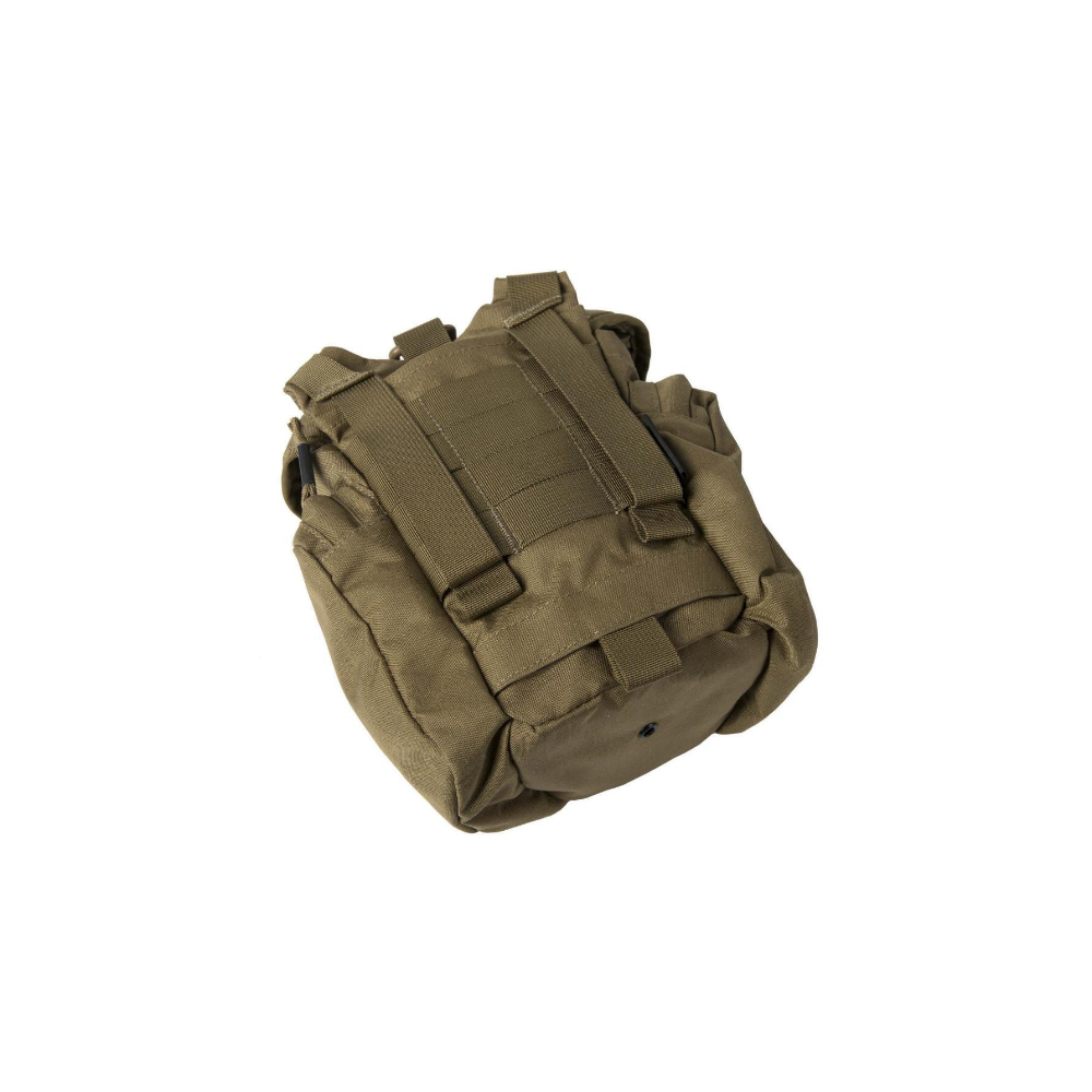 Sac bandouillère Essential Kitbag coyote