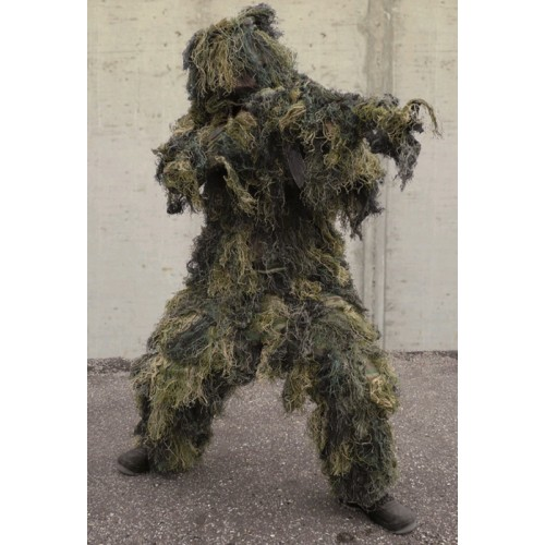"Ghillie ""anti fire"""