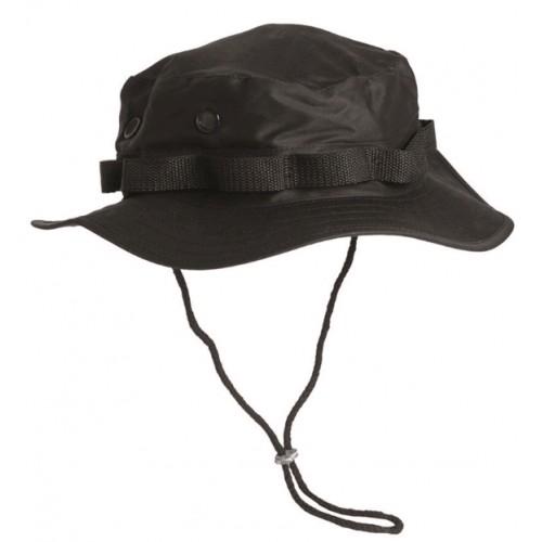 Bonnie Hat schwarz