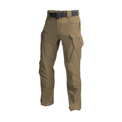 Pantalon Outdoor Tactical brun