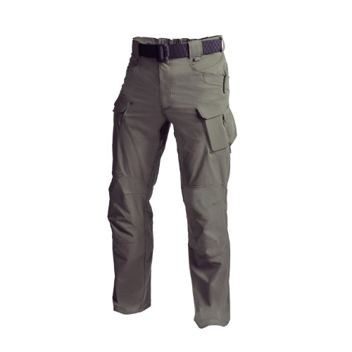 Pantalon Outdoor Tactical vert
