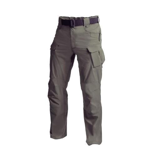 Pantalon Outdoor Tactical vert