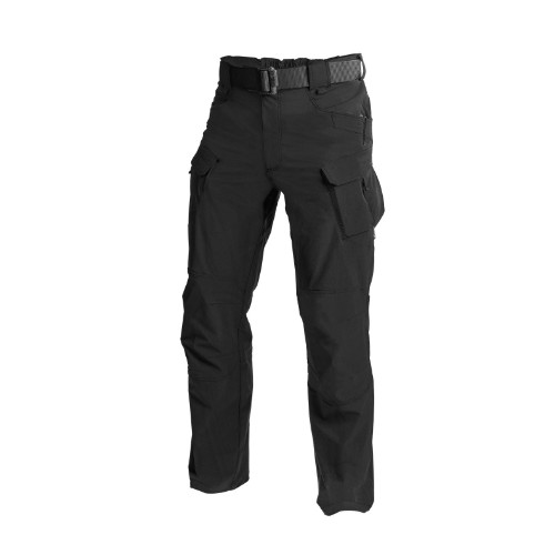 Pantalon Outdoor Tactical noir