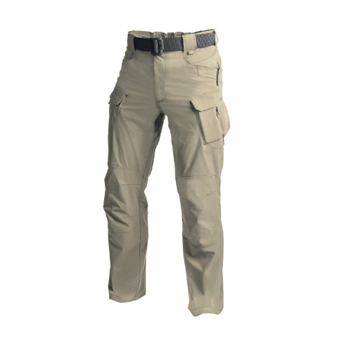 Pantalon Outdoor Tactical tan