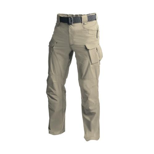 Pantalon Outdoor Tactical tan