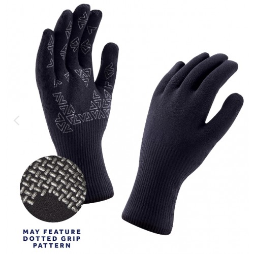 Gants ultra grip waterproof noir