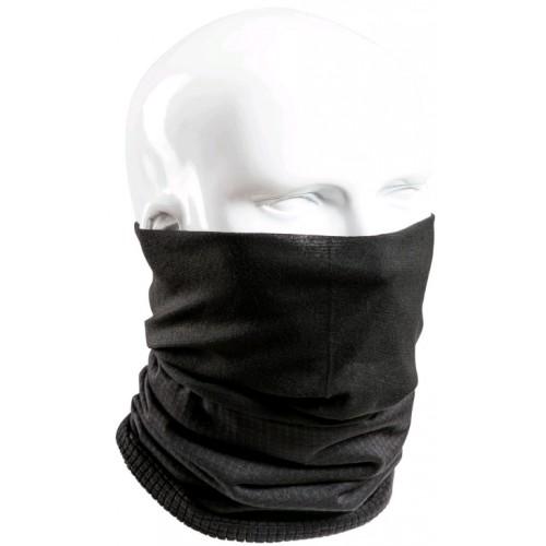 Hals-Schlauch Thermo Performer schwarz