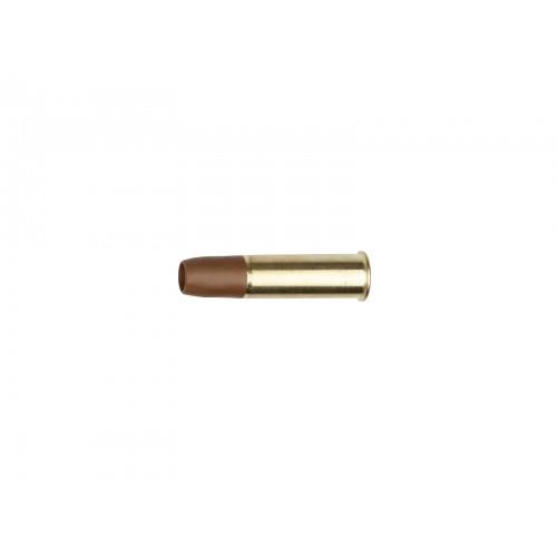 Cartouches 6mm pour Dan Wesson 6 pcs.