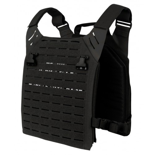Gilet LCS Vanquish Armor System noir