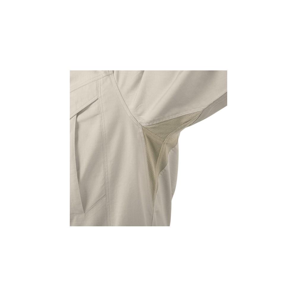Hemd Defender MK2 khaki