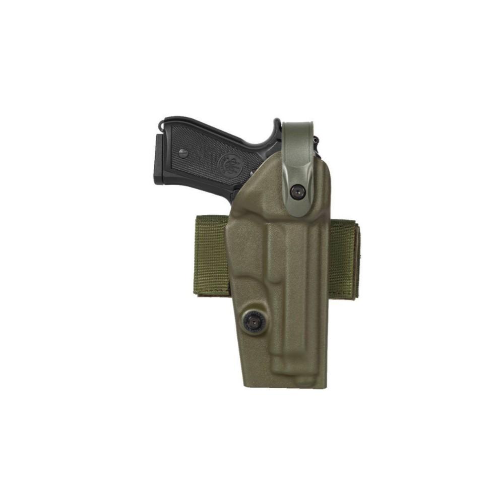 Holster VKX809 Glock19, 23, 32, 38